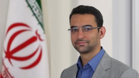 مهندس آذری جهرمی بر مسند وزارت ارتباطات و فناوری اطلاعات