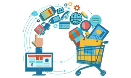 افتتاح بخش نقد و بررسی و فروشگاه اینترنتی شبکه ارتباطات لوناپارس
