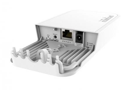 بررسی رادیو جدید Wireless Wire : ارتباطی بیسیم با سرعت فیبر