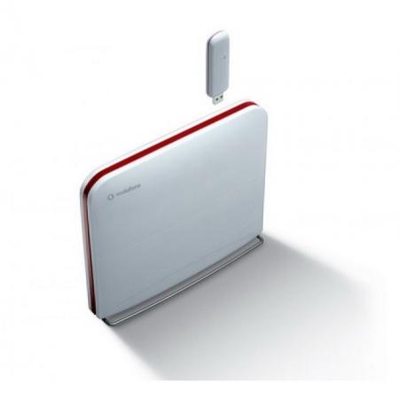 مودم ADSL Vodafone HG556a